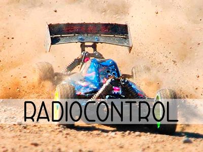 coche de radiocontrol