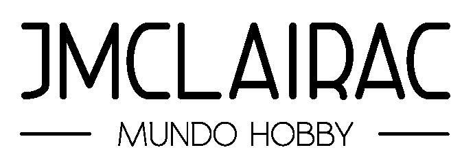 El mundohobby de JMClairac - Manualidades, filatelia y otros hobbies en los que invierto mi tiempo libre y que comparto con vosotros
