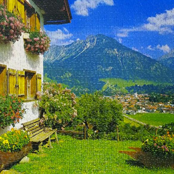 Oberstdorft – Allgäu