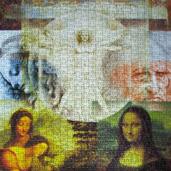 Mundo Da Vinci