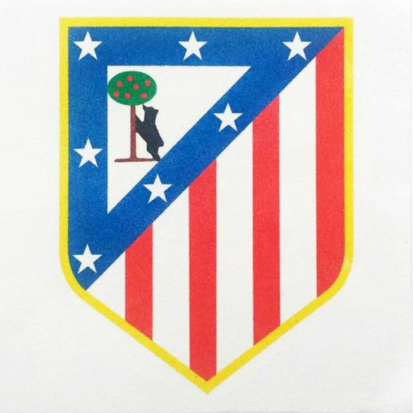 C. Atlético de Madrid