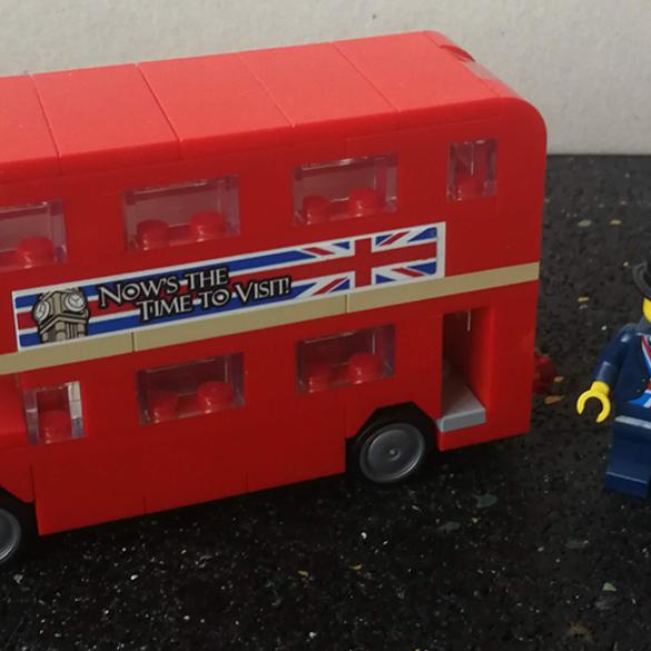 Autobus de Londres